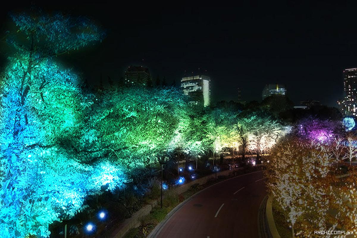Sakura Effect – 一期一会 –